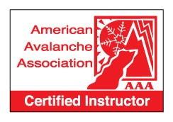 AAA-Certified-Instructor-Logo